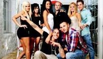 'Gandía Shore' llega este domingo a MTV