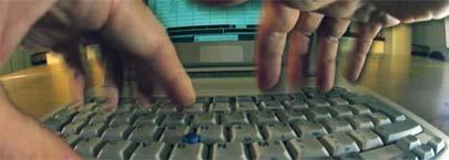 Los informáticos, los que menos desempleo sufren