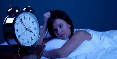 Poco sueño durante la adolescencia, malo para la salud