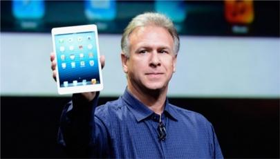 Presentado el nuevo iPad mini