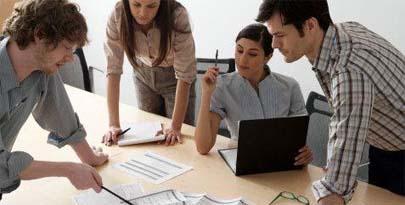 El 22% de los jóvenes quiere emprender con su propio negocio