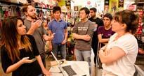 Day Startup, un curso para universitarios emprendedores