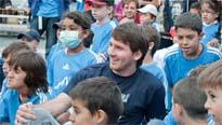 Fundación Leo Messi beca a jóvenes médicos argentinos para que se formen en Cataluña