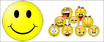 Mooding, nueva red social para compartir tus sentimientos