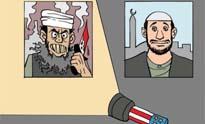 Diario egipcio responde a las caricaturas de Mahoma