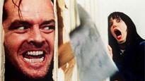 Ver películas de terror adelgaza