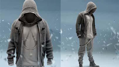 Nueva colección de ropa inspirada en Assassin's Creed
