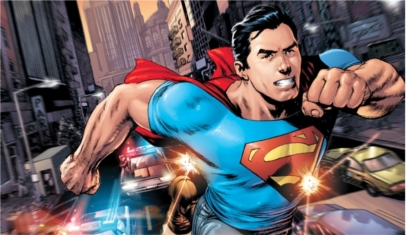 Superman deja el Daily Planet