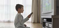 ¿Se debe prohibir la tele antes de los 3 años?