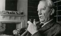 Publican un poema inédito de Tolkien