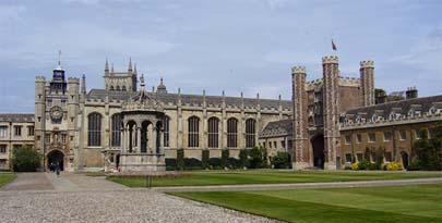 Cambridge emite deuda por primera vez en su historia