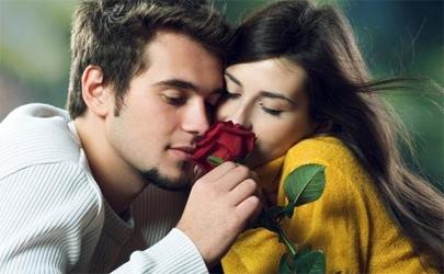 Ellos tienen la ilusión de enamorarse pero ellas no tanto