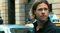 Primer tráiler de 'World War Z'