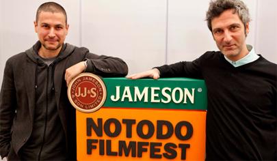 Jóvenes cineastas, vuelve Notodofilmest