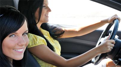 ¿Corriges a tus padres al volante?