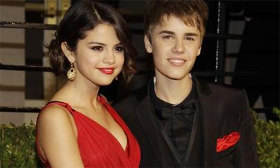 Bieber y Selena Gomez ponen fin a su relación