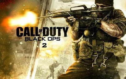 Récord de horas jugando al 'COD: Black Ops II'