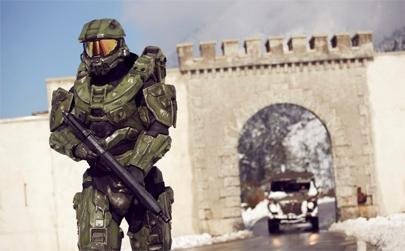 Llega el esperado 'Halo 4'
