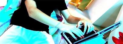 Para los adolescentes el mundo virtual es una extensión del real