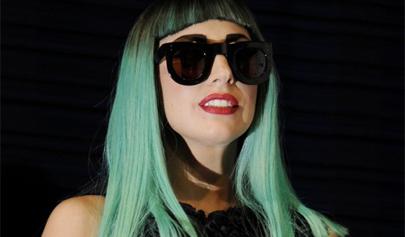 Lady Gaga dona un millón de dólares a los afectados por Sandy