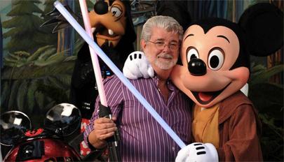 George Lucas donará 4,05 mil millones de dólares a la educación