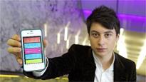 Adolescente recauda 1 millón de dólares para crear una app