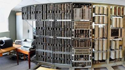 Reactivado el ordenador más antiguo del mundo