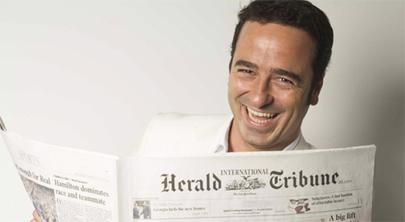 Tele 5 retira la querella contra Pablo Herreros