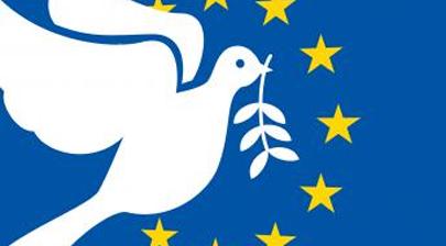 Concurso para jóvenes que quieran asistir a la entrega del Nobel de la Paz
