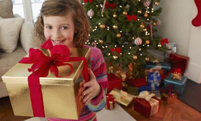 """Campaña """"Ni un niño sin juguetes"""" para Navidad"""