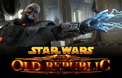 Descarga gratis 'The Old Republic'