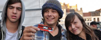 SeaMe.TV una tele hecha por y para jóvenes