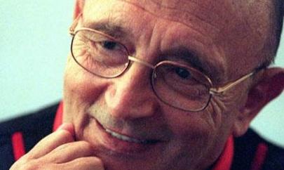 Adiós, Tony Leblanc