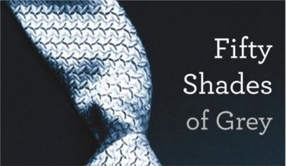 '50 sombras de Grey' premiado en Reino Unido