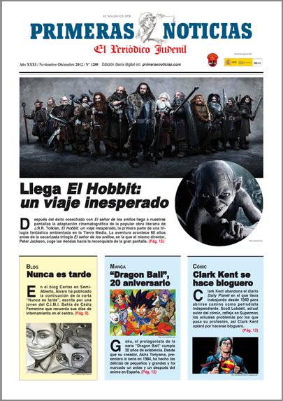 Primeras Noticias 1288