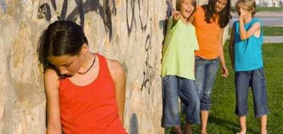 Aumenta el bullying en Educación Primaria