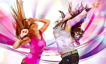 Los adolescentes que bailan gozan de mejor salud mental