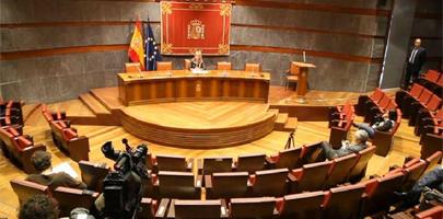 El sistema judicial español suspende en respeto a los derechos de los niños