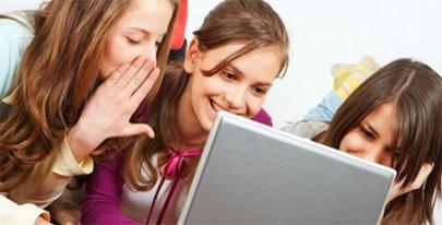 Nuevo método para detectar el mal uso que hacen los adolescentes de la Red