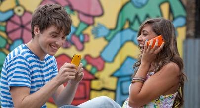 El 84% de los jóvenes se conectan a Internet desde el móvil