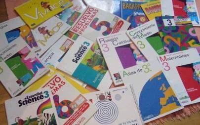 El IES Madrid Sur utiliza libros Creative Commons