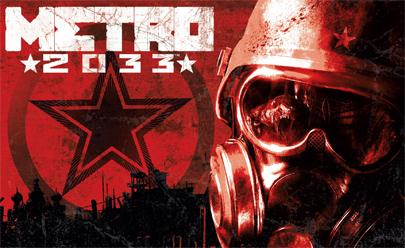 ¿Quieres el 'Metro 2033' gratis en Steam?