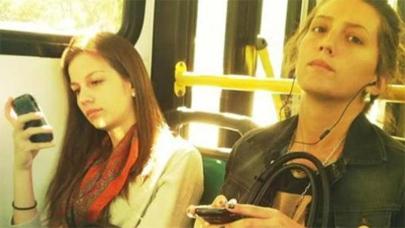 Prohibida la música sin auriculares en autobuses de Argentina