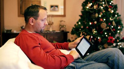 Las tablets, el regalo de moda en esta Navidad