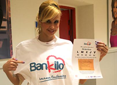 "Universitarios crean Bankilo, un ""banco bueno"" que dona alimento"