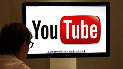 Lo más destacado de YouTube en 2012