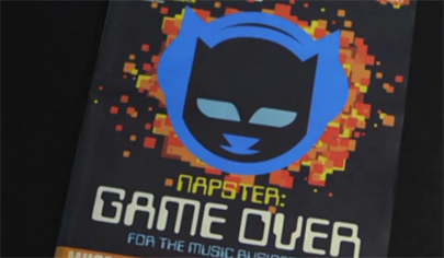 'Downloaded', el documental sobre Napster