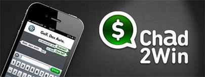 Triunfa 'Chad2Win', la aplicación española que te paga por chatear