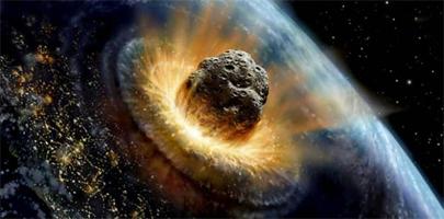 El asteroide Apophis podría colisionar con la Tierra en 2039
