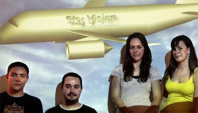 9 equipos españoles participan en el concurso Fly Your Ideas 2013